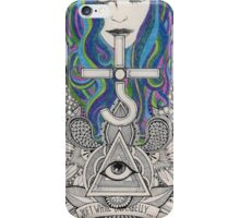 Blue Oyster Cult iPhone Case/Skin