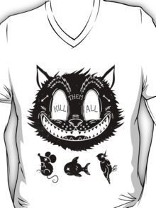 Kill Them All T-Shirt
