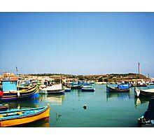 Quiet Water Photographic Print