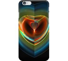 You've Made My Heart Like New iPhone Case/Skin