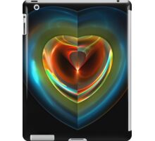 You've Made My Heart Like New iPad Case/Skin