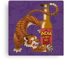 India Pale Ale Canvas Print