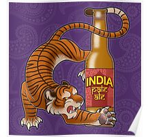 India Pale Ale Poster