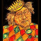 Poor King by thorald