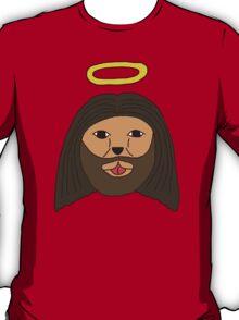 Dog Almighty Head T-Shirt