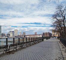 Brooklyn by davidefiume