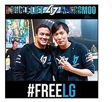 FreeLG Photographic Print