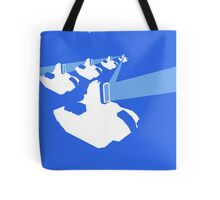 Panels Charged Tote Bag