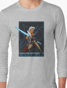 Rogue Jedi Long Sleeve T-Shirt