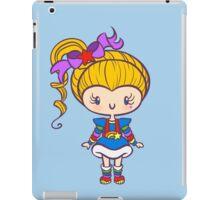 Prism Girl iPad Case/Skin