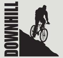 Downhill by nektarinchen