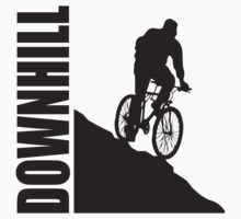Downhill Kids Clothes