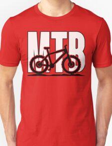 MTB - Mountainbike T-Shirt