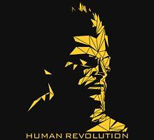 Human Revolution Unisex T-Shirt