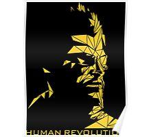 Human Revolution Poster