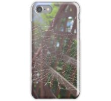 Waiting for Prey iPhone Case/Skin