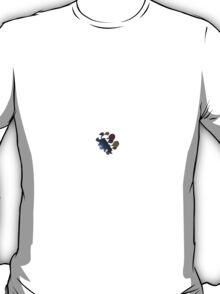 Flying Eeyore T-Shirt