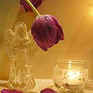 Angel Flowers by MichelleR