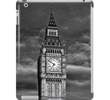 Big Ben London UK iPad Case/Skin
