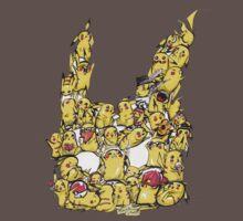Choose a Pikachu! Kids Clothes
