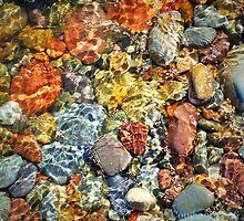 Pebbles by John Beamish