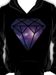 Diamond in Space T-Shirt
