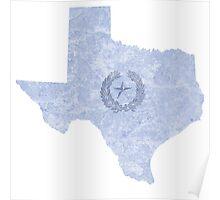 Texas - home Poster