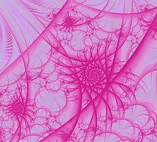 Dreaming in Pink by Julie Shortridge