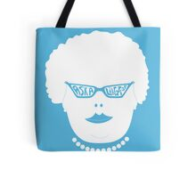 Ask a librarian Tote Bag