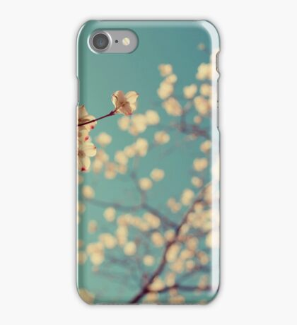 Tuesday's Blues iPhone Case/Skin