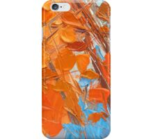 Sugar Maple Zoom iPhone Case/Skin