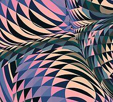 Jungle Gym by Julie Shortridge