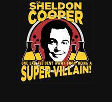 Dr. Cooper Unisex T-Shirt
