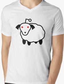Reddit Alien: Sheep  Mens V-Neck T-Shirt