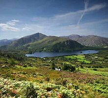 Healy's Pass Cork ( Ireland) by MissSunshine