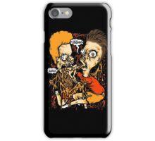 Beavis & Butthead iPhone Case/Skin