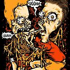 Beavis & Butthead by Crab-Metalitees