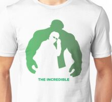 The Incredible Unisex T-Shirt