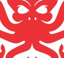 Immortal Hydra Sticker