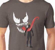 Trouble on the Horizon  Unisex T-Shirt