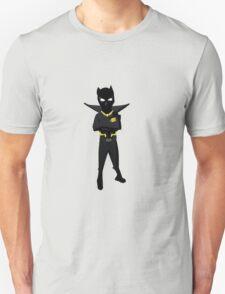 Don't cross Black panther T-Shirt