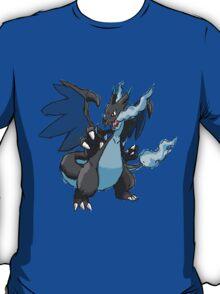 Kelly's Mega Charizard X T-Shirt