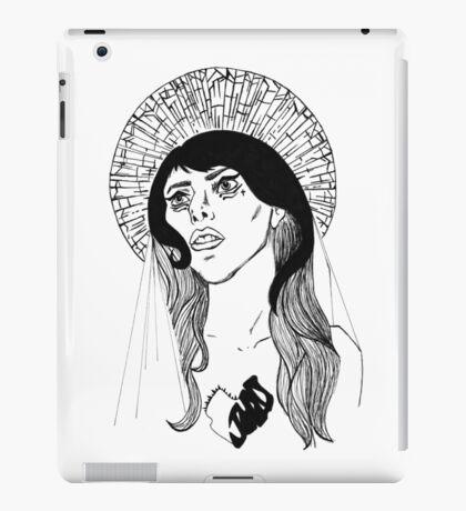 Judas iPad Case/Skin