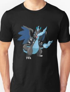 Kelly's Mega Charizard X (No outline) T-Shirt