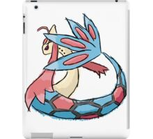 Kelly's Milotic iPad Case/Skin