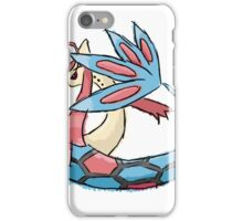 Kelly's Milotic iPhone Case/Skin