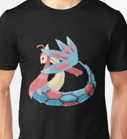 Kelly's Milotic (No outline) T-Shirt