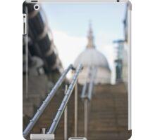 Stairway to St Pauls iPad Case/Skin