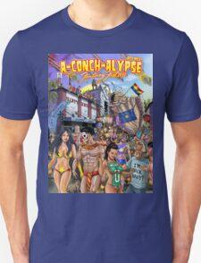 SheVibe Takes On Key West Fantasy Fest Unisex T-Shirt