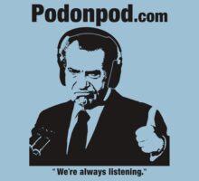Pod on Pod Store by PodOnPod
